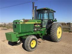 John Deere 4555 2WD Tractor