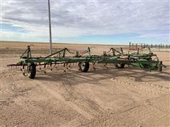 John Deere 250 30' Chisel Plow W/Degelman Harrow