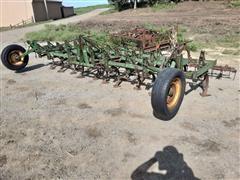John Deere C11 15' Field Cultivator