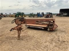 KUHN FC3506 Hay Cutter (FOR PARTS ONLY)