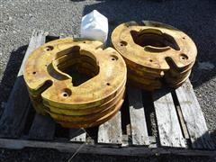 John Deere Rear Wheel Weights