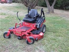 Land Pride ZSR Razor Zero Turn Lawn Mower