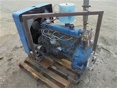 Ford 300 Industrial Power Unit