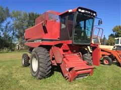 1982 Case IH 1644 Axial Flow Combine