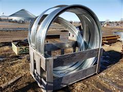 Behlen Fire Rings/Planter Tanks