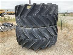 Trelleborg 900/60R42 Tires
