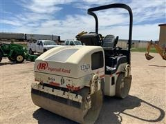 Ingersoll Rand DD-30 Vibratory Smooth Drum Roller