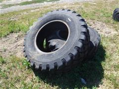 Michelin XTLA 15.5R25 Payloader Tires
