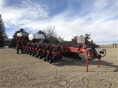 2012 Case IH 1250 Early Riser 24 Row Planter