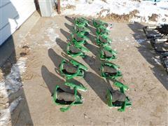 John Deere Planter Pneumatic Down Pressure Bags