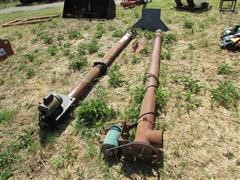 Electric Augers
