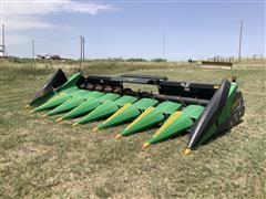 2014 Drago N8TR Series II 8R30 Corn Head
