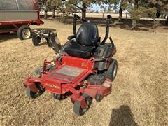 Land Pride Zero Turn Lawn Mower