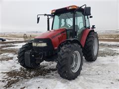 2009 Farmall 105U MFWD Tractor