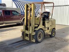 Yale KGP51AT-40 Forklift