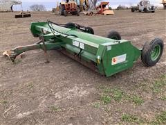 Balzer 1400 Stalk Chopper