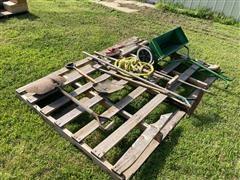 Handtools And Yard Tools