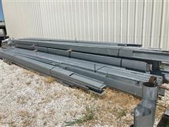 Sukup Drying Floor For 60' Drying Bin & Floor Supports