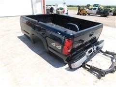 2004 Chevrolet Standard Pickup Box