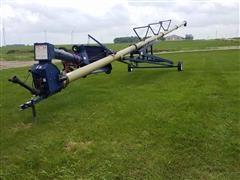 Harvest International H1082 Auger