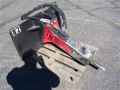 2012 Atlas Copco RX2 Hammer/Breaker