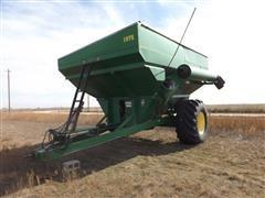 2001 CrustBuster 1075 GC Grain Cart