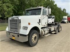 2006 Freightliner FLD120 T/A Truck Tractor
