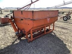United Farm Tools Feed/Commodity Auger Box
