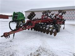 2011 Case IH Ecolo-Tiger 870 Disk Ripper
