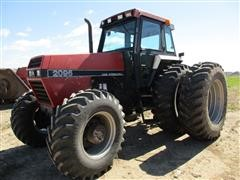 1989 Case International 2096 Tractor