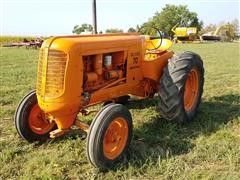 Oliver 70 Industrial 2WD Tractor