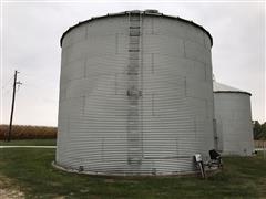 7,500 Bushel Grain Bin