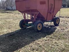 Kilbros 350 Grain Cart