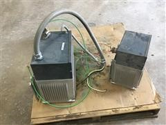 General Electric 3-Phase Transformers