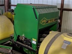 Gandy Orbit Air Seeder/Applicator