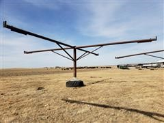 2017 3J&G Cattle Shade Tree