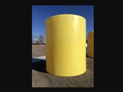 Ace Roto-Mold 3000-Gal Upright Poly Tank