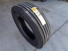 Continental Eco Plus H S 3 - 285/75R24.5 Truck Steer Tire