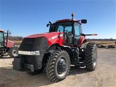 2014 Case IH Magnum 235 MFWD Tractor
