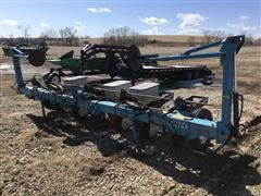 "Kinze MT 6R30"" 3-Pt Planter For Parts"