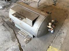 Foam Marking Tank