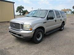 2003 Ford Excursion XLT 2WD SUV