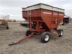 Demco RG12 Gravity Wagon