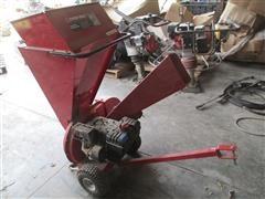 Troy-Bilt 24A-425E766 Chipper