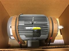 Baldor VM4106T Electric Motor