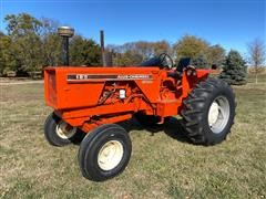 1972 Allis-Chalmers 185 2WD Tractor
