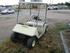 Melex 212 Electric Golf Cart BigIron Auctions on