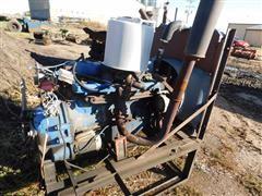 Ford 6 Cylinder Power Unit