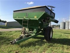 1994 Brent 672 Grain Cart