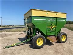 Demco 365 Gravity Box Grain Wagon